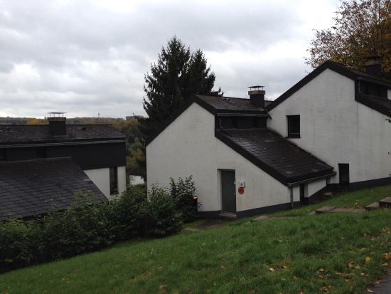Roompot Parks- Ferienpark Hambachtal : Huisje 42