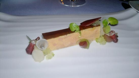 Restaurant Gordon Ramsay: Three stars well deserved