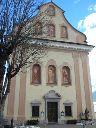 Santa Margherita Vergine e Martire Church