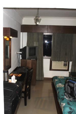 Hotel Atithi, Agra: Hallway