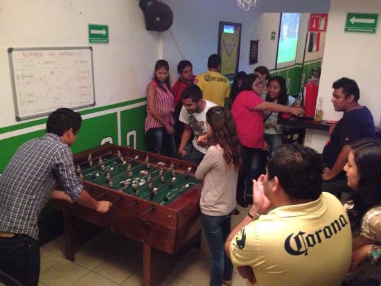 View Images Torneos de futbolito!! picture of nosh restaurante bar cordoba 744d9f1515829