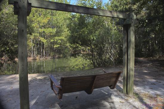 Wannamaker County Park