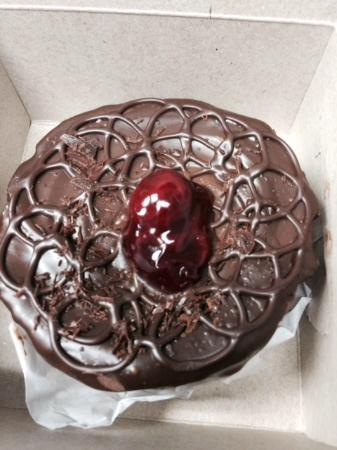Taboo Gourmet Cheesecake