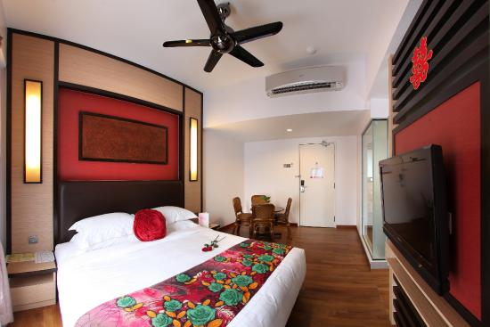 Hotel Richbaliz: VIP Bridal Suite