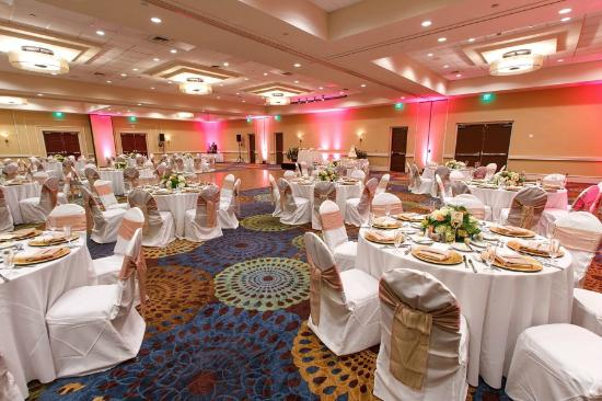 Intercontinental Hotel Tampa Restaurants