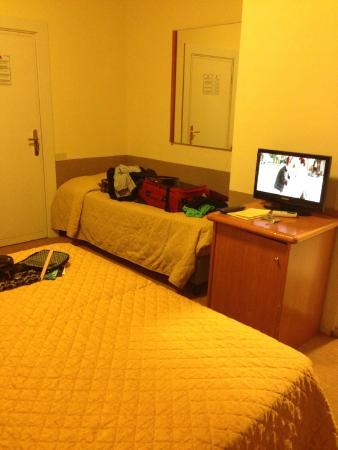 Domus Park Hotel: room