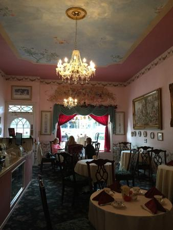 Picture Of Elises Tea Room