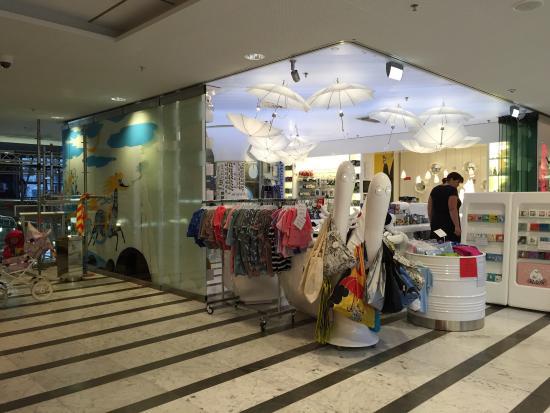 Moomin Shop Forum: フォルム店(10月)