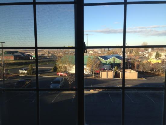 Super 8 Grangeville: View
