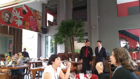 Restaurante & Pizzaria Duda