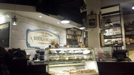 St Honore Bakery
