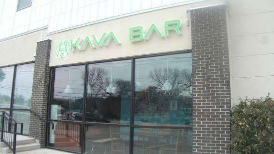 SquareRut Kava Bar