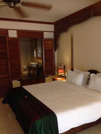 Krabi Thai Village Resort : Executive Room