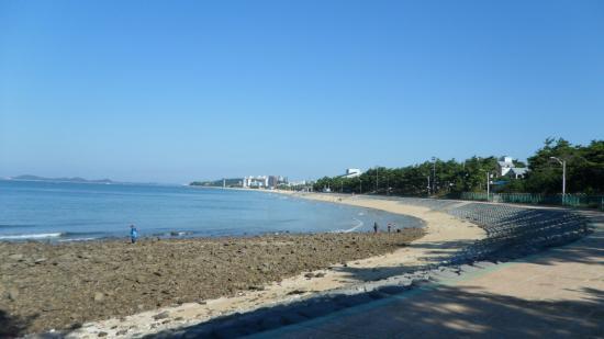Dacheon Beach