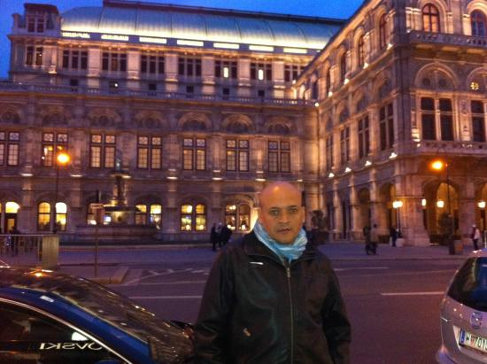 Wiener Hofburg Orchester: Opera