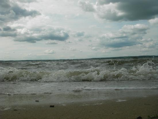 """Minsk Sea: """"Минское море"""""""