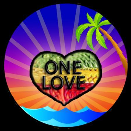 Пайя, Гавайи: One Love Farmers Market