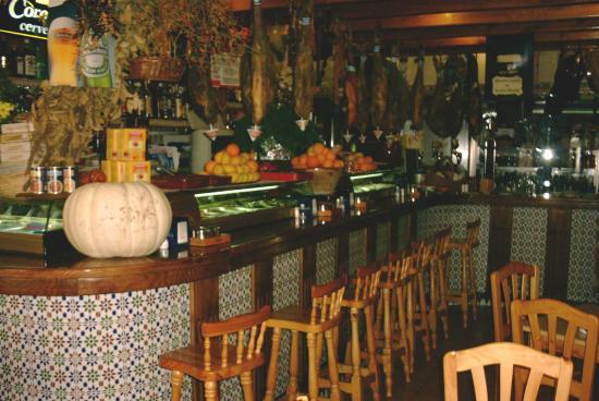 Don Grunon Meson Restaurante