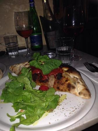 Margo's : closed pizza