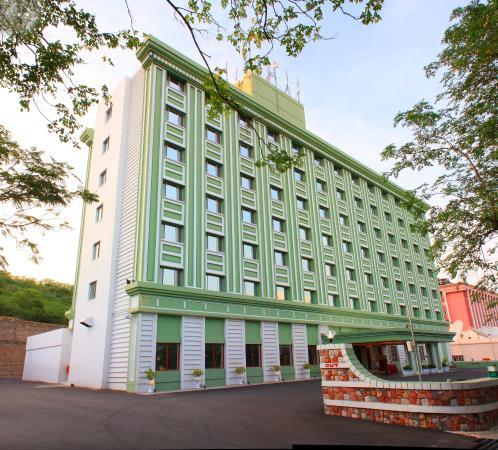 Photo of Ramoji Film City Hotel Tara Hyderabad