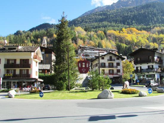 Courmayeur Hotel Tripadvisor