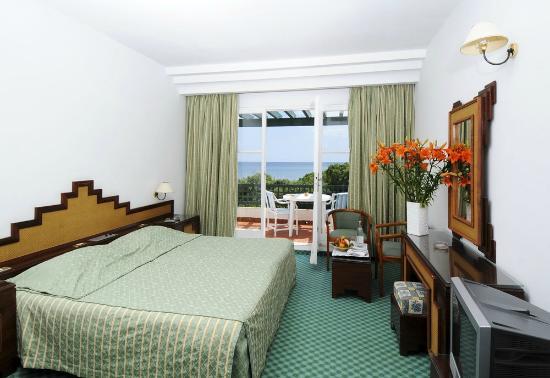 El mouradi beach hammamet tunisia hotel reviews for Mouradi hammamet 5 chambre