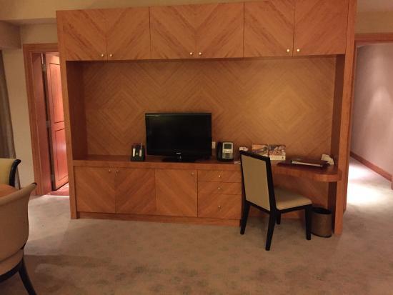 Retaj Royale Doha: Living room