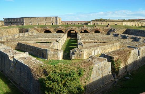 Castell de Sant Ferran