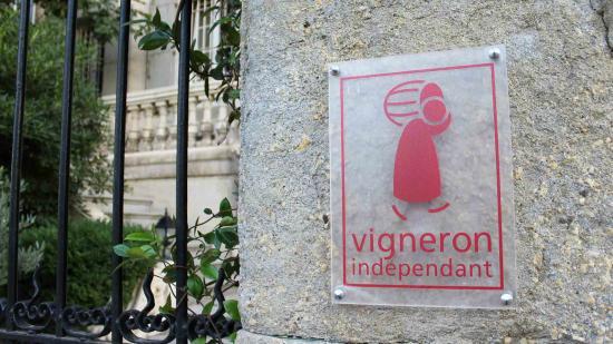Saint-Couat-d'Aude, France : Votre étape chez des Vignerons