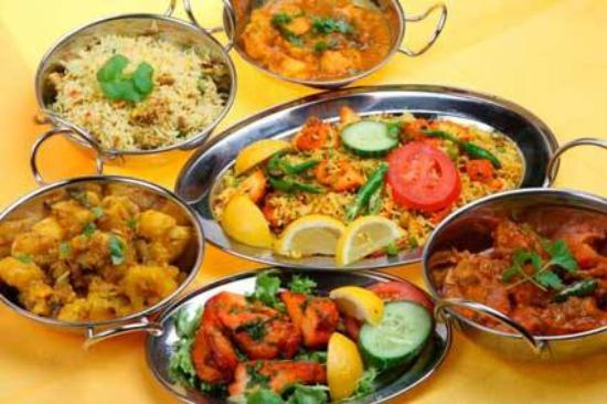 Bumbai creative indian: real Authenticate Indian meal - our identity