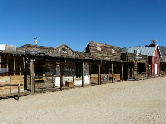 My Favorite Views: Arizona - Jerome, Old Copper-Mining ... |Arizona Mining Towns