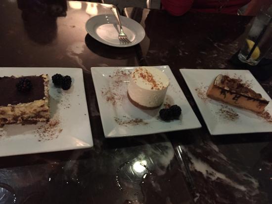 Casa di Pepe: Desserts