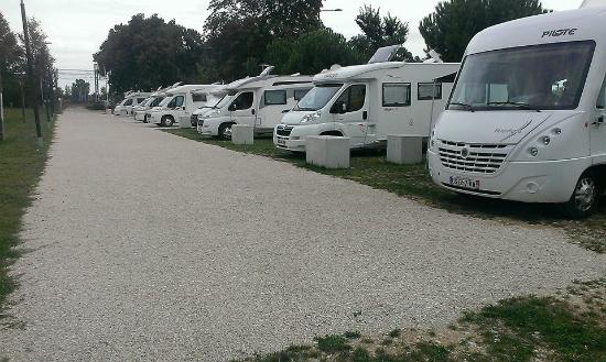 Camping Car Forum Canal Midi