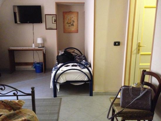 Albatro Rooms: Camera (1)