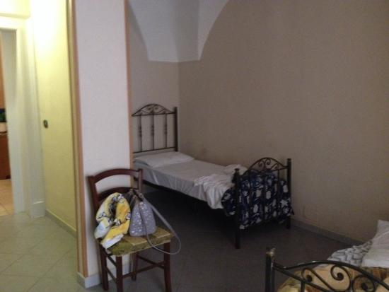 Albatro Rooms: Camera (2)