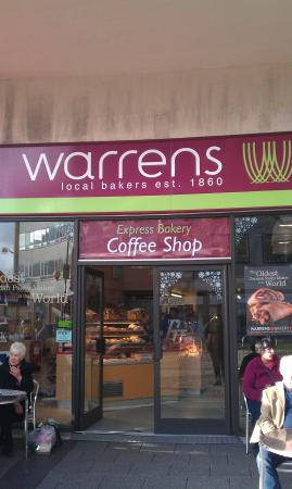 Warren's Bakery