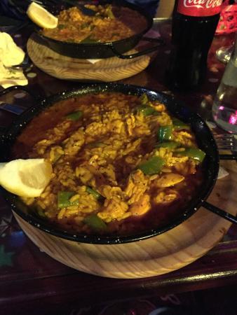 Restaurante Rahma