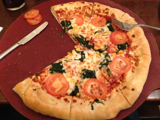 Köln Pizza Hut