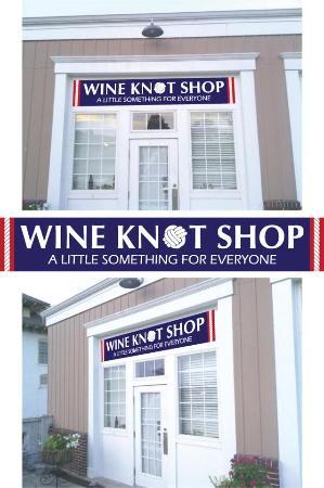 Wine Knot Shop