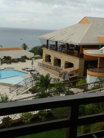Le Grand Courlan Spa Resort : hermoso hotel