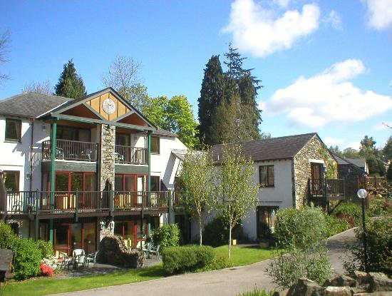 Burnside Park Bowness On Windermere Specialty Resort Reviews Photos Price Comparison
