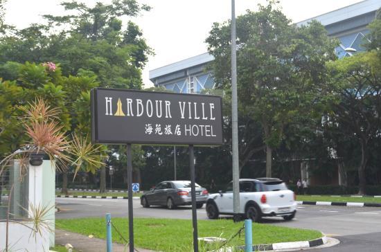 Harbour Ville Hotel: harbourville