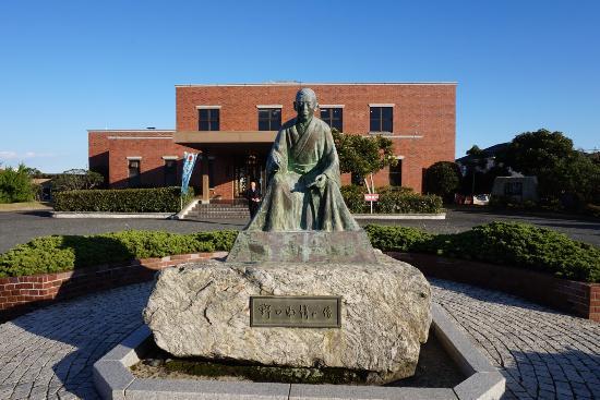 Noguchi Ujyo Memorial Museum