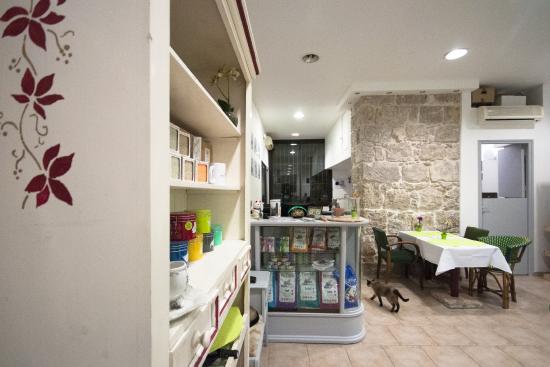 Cafe Rue Vernier Nice