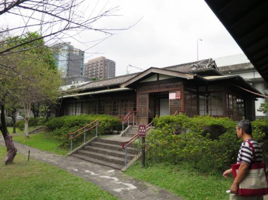 Dr.Sun Yat-sen Memorial House (Sun Yat-sen Park): 外観