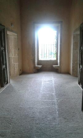Pousada Mosteiro Amares : Interior da Pousada de Santa Maria