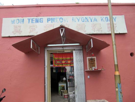 Kuih Nyonya Moh Teng Pheow