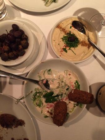Restaurant Alep