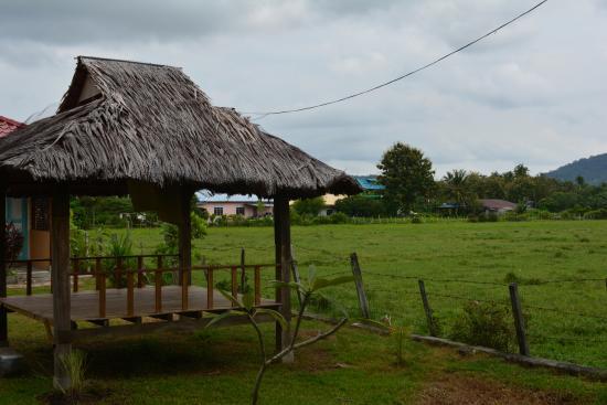 Little Hut in Soluna Guest House
