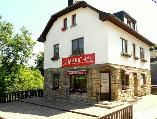 Boucherie Marichal